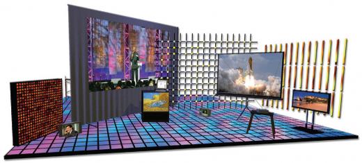 VideoScreen 4Plus