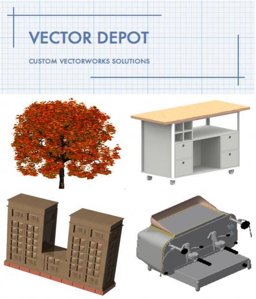 Vector Depot