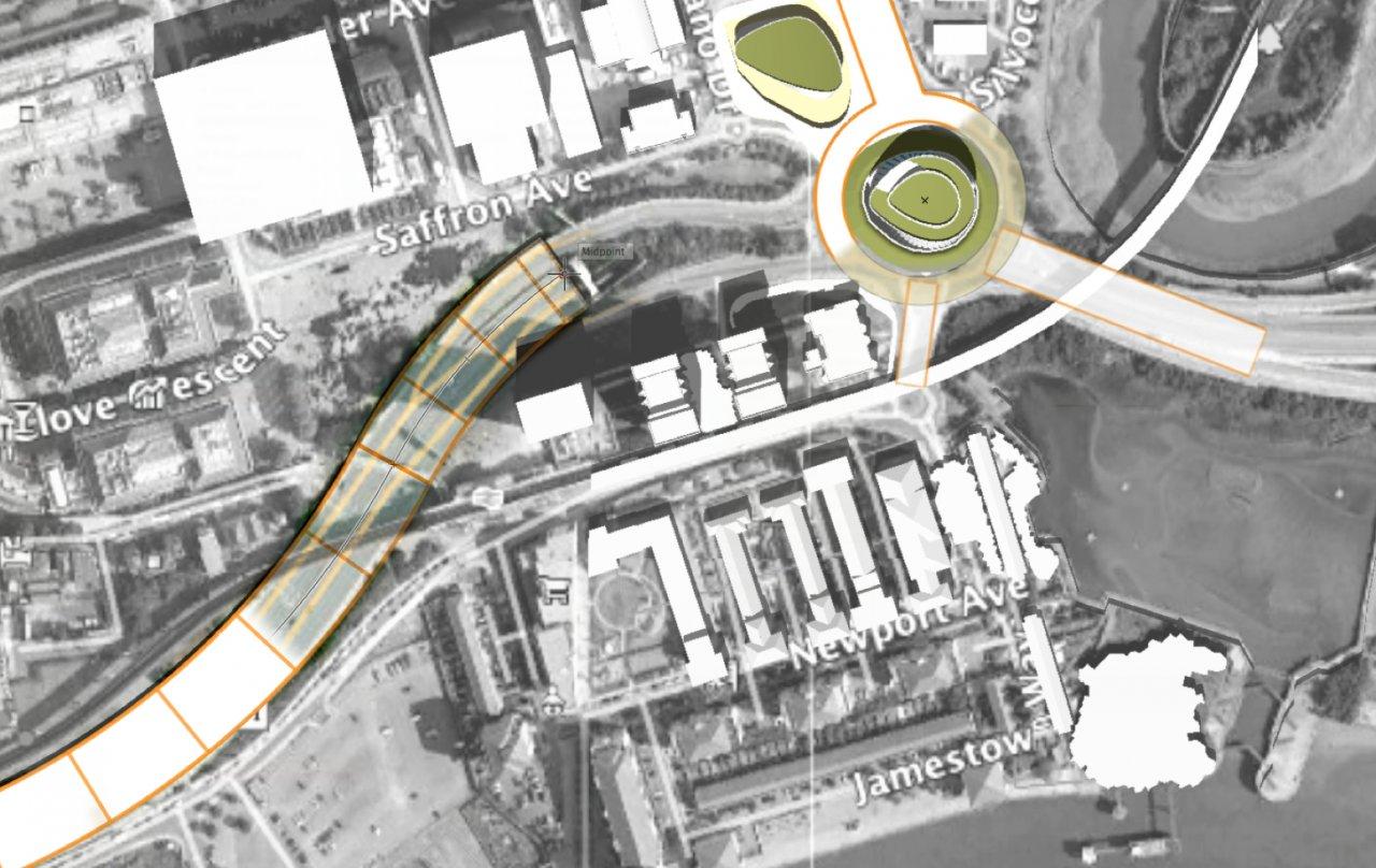 Roadway Object Improvements