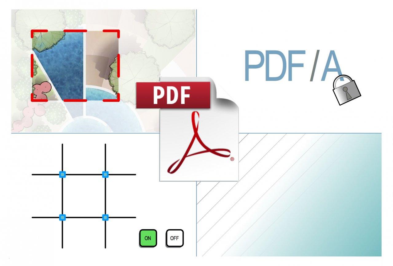 Robust PDF Integration