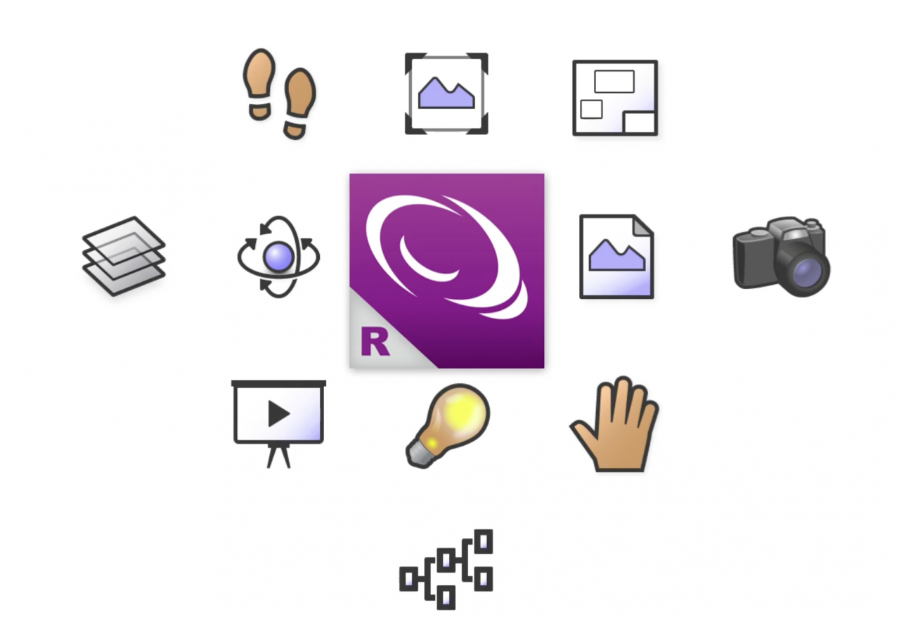 New Vectorworks Remote App
