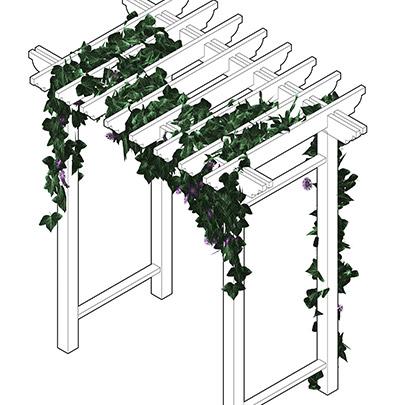 New Foliage Tool