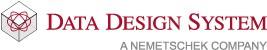 Data Design System logo