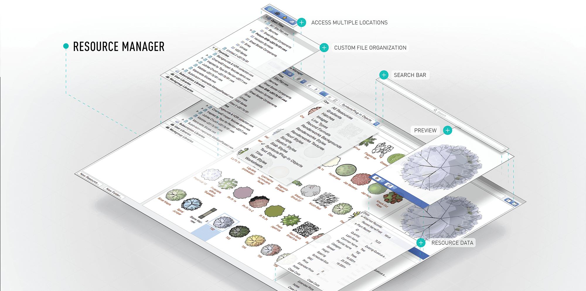 vectorworks 2017
