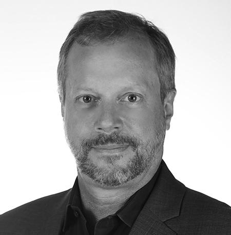 Todd McCurdy, FASLA