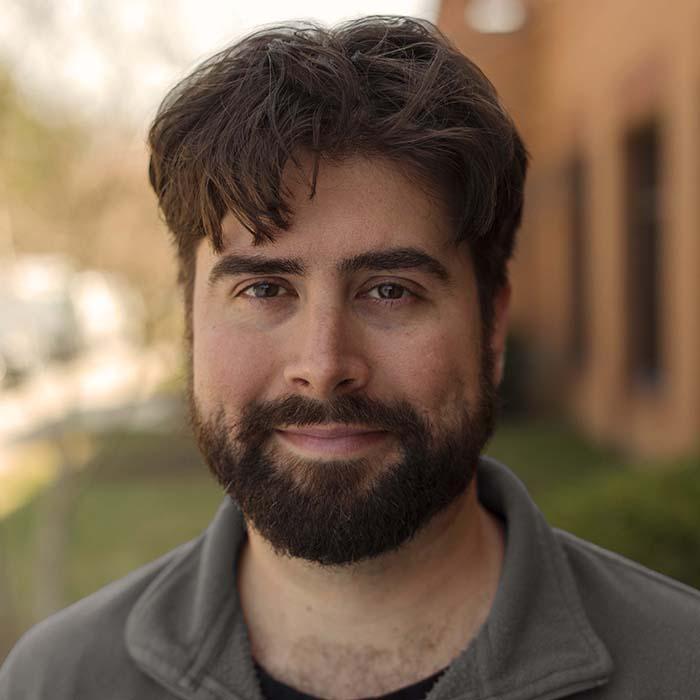 Brandon Eckstorm