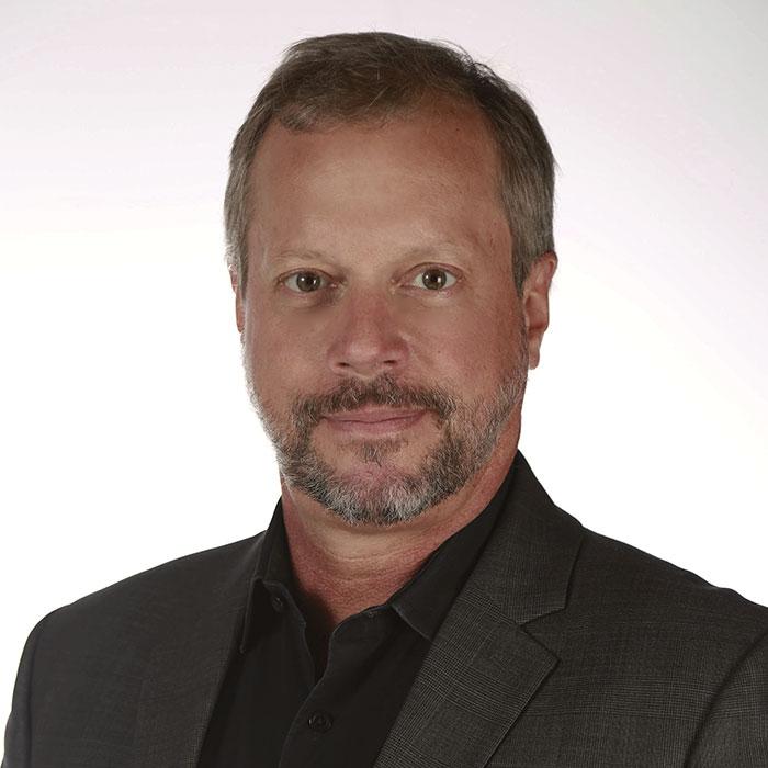 Todd McCurdy