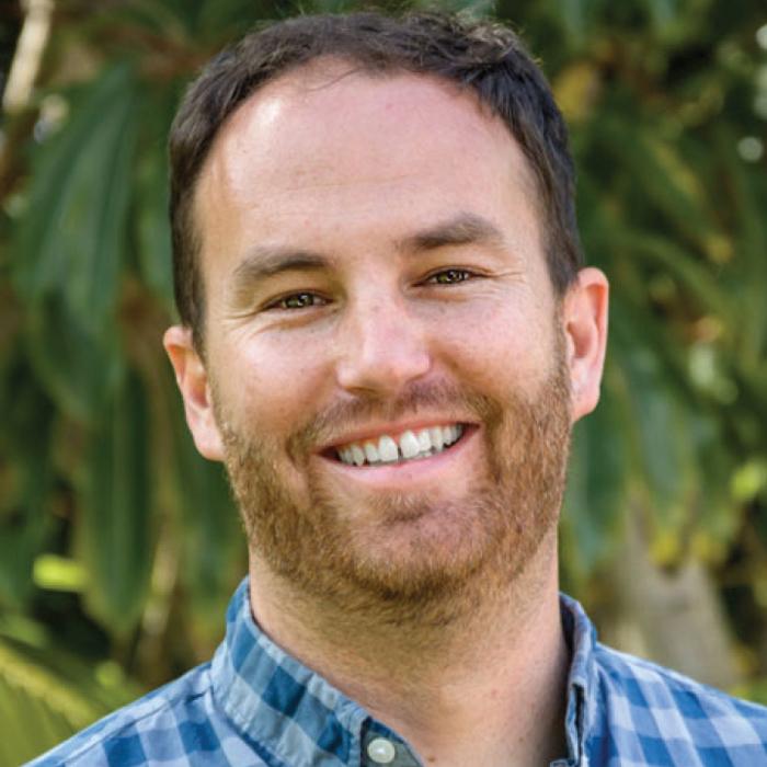Eric J. H. Berg