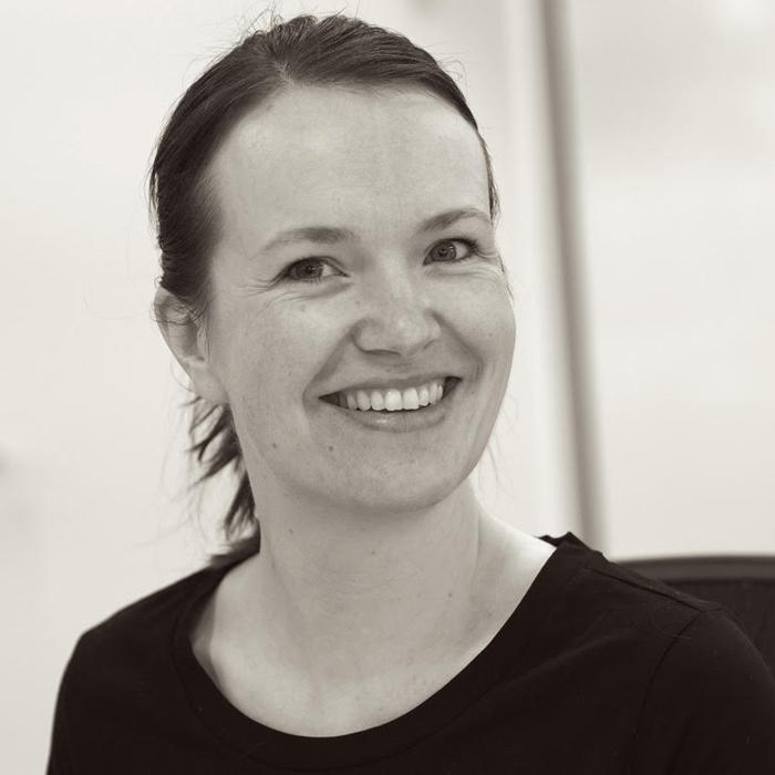 Ida Ruth  Mathisen