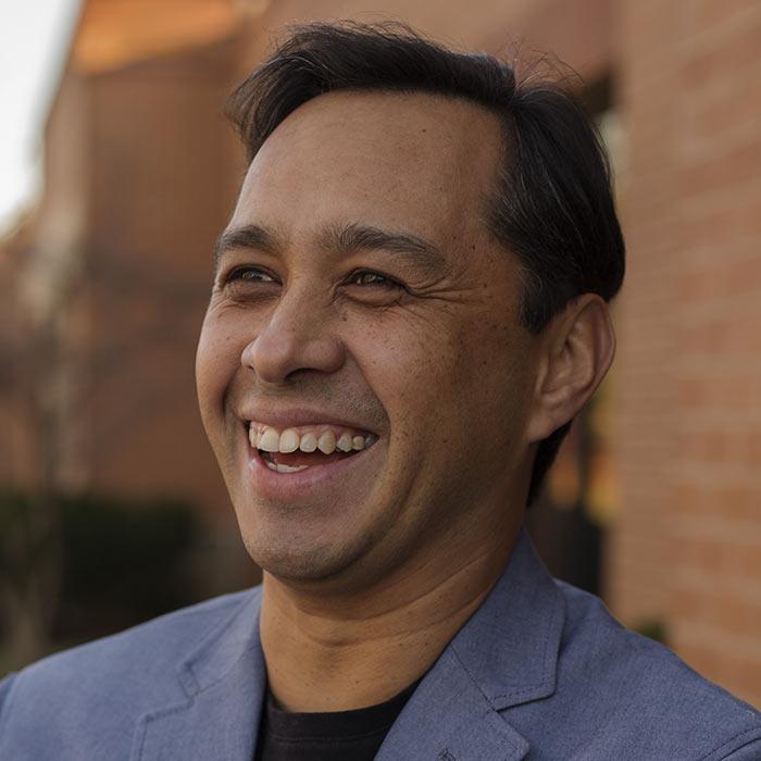 Luis M. Ruiz
