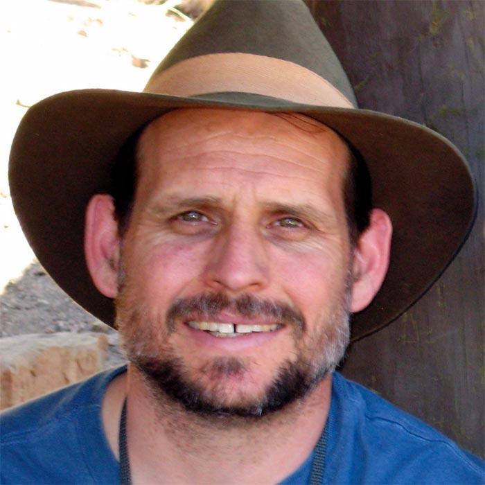 Patrick Stanford