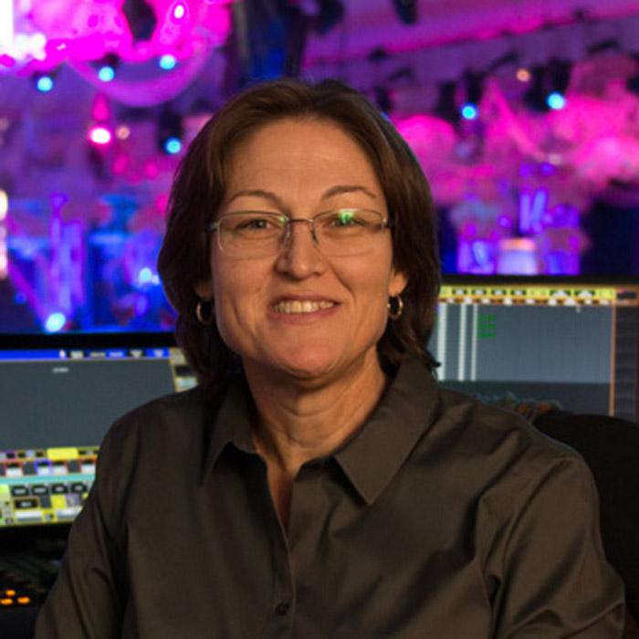 Vickie Claiborne