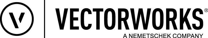 Nemetschek Vectorworks Logo