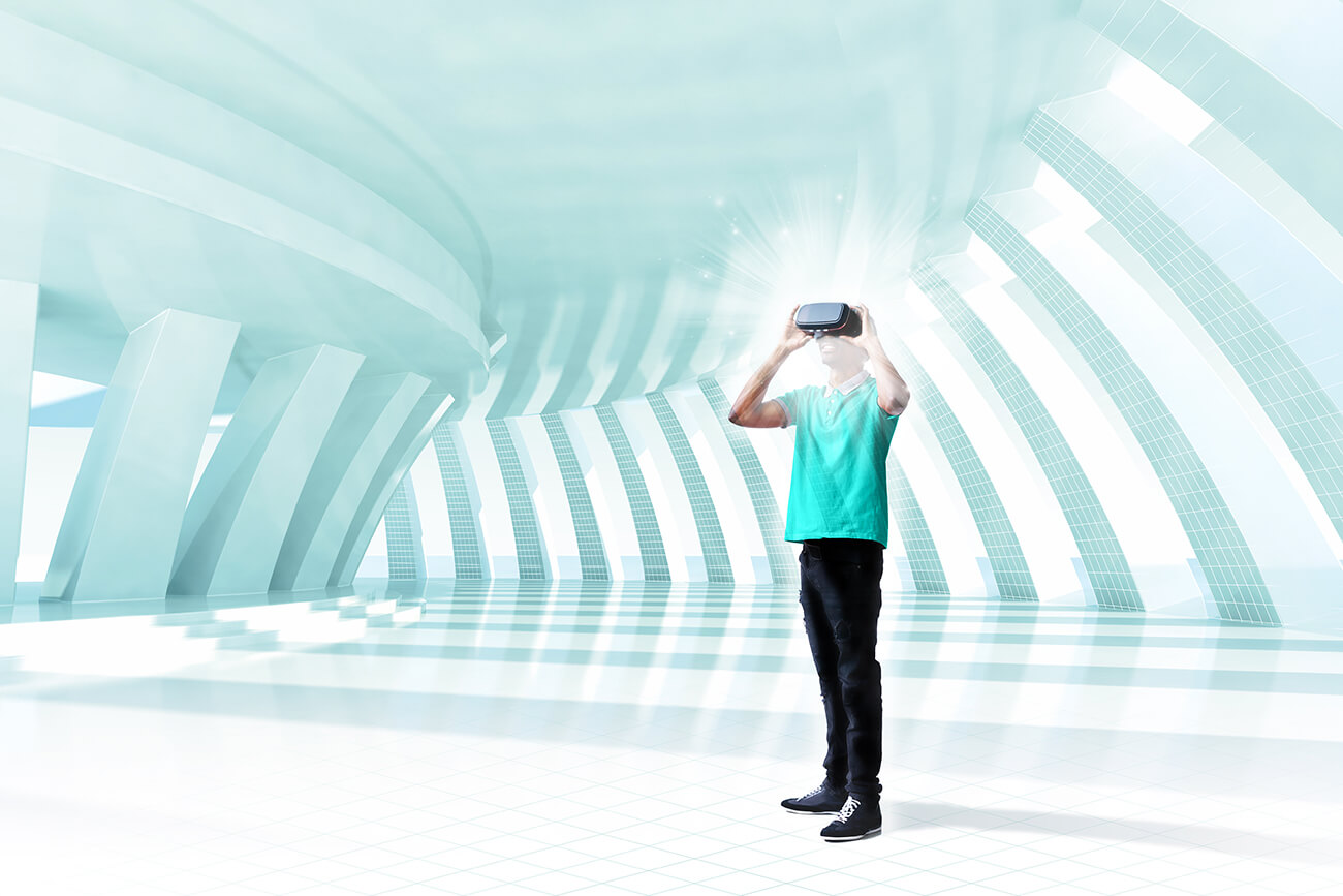 Webviewing and Virtual Reality