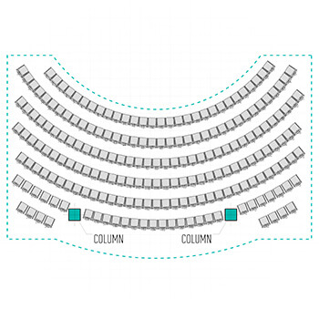 Create Seating Section Command