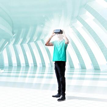 Web View and Virtual Reality