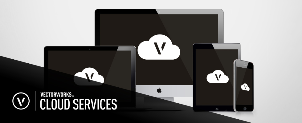 Introducing Vectorworks Cloud Services