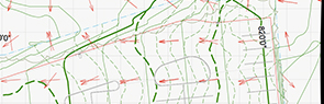 Improve Your Workflow with Terrain Modeling Capabilities