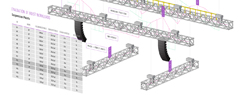 Analyzing Static Loads with Braceworks