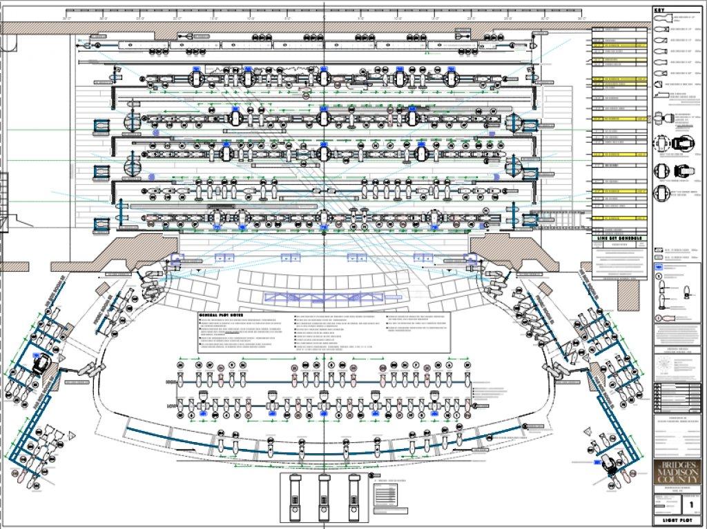 Theater Lighting Design Pdf
