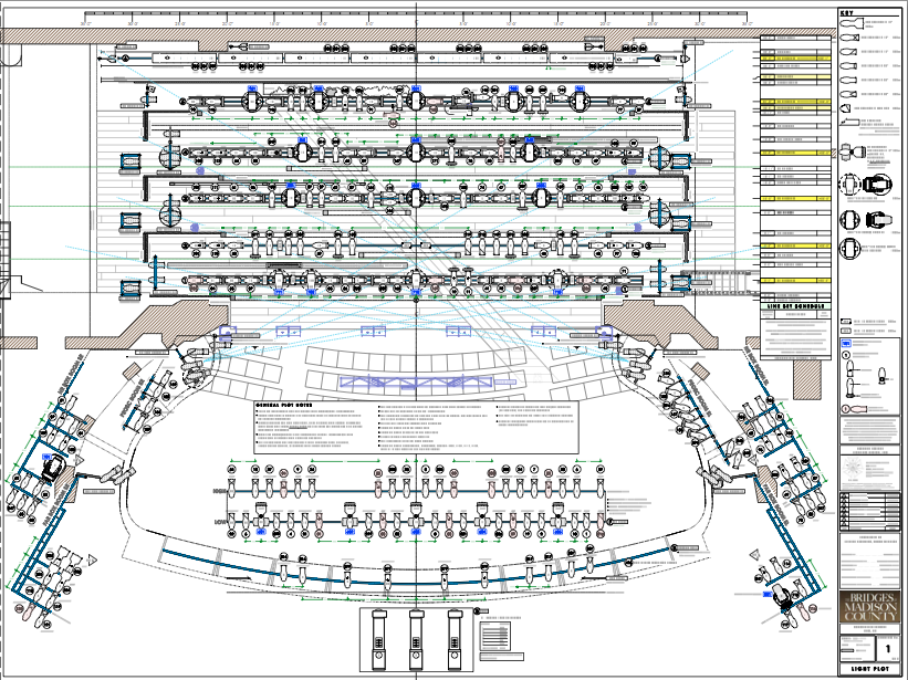 stage lighting design diagram example electrical wiring diagram u2022 rh huntervalleyhotels co Stage Lighting Rig Proscenium Stage Layout Floor Plan