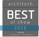 Architosh Best of Show 2016