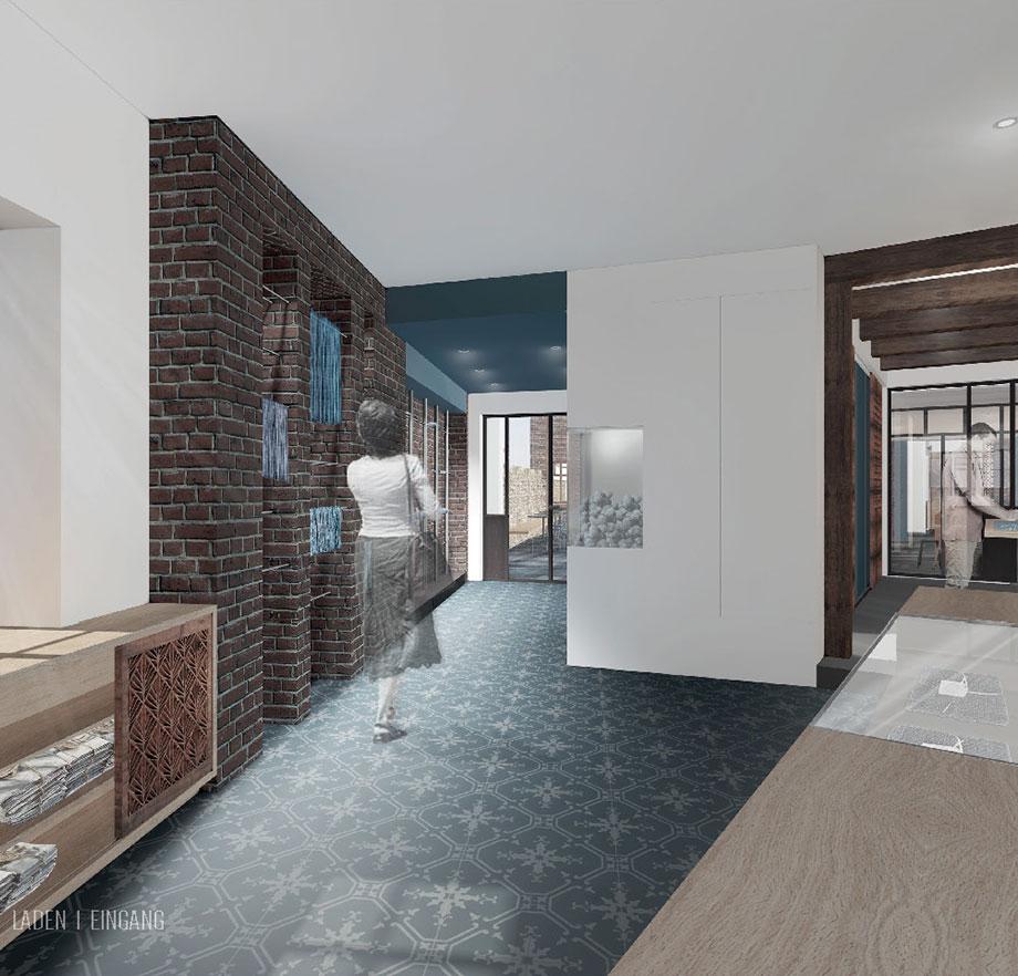 Interior design master scholarship 2016