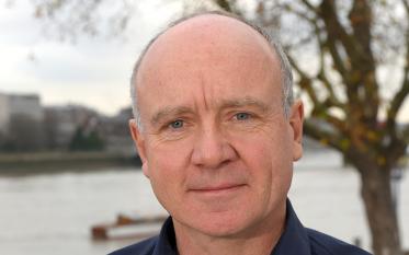 Paul Beaty-Pownall