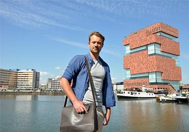 Maarten Bral