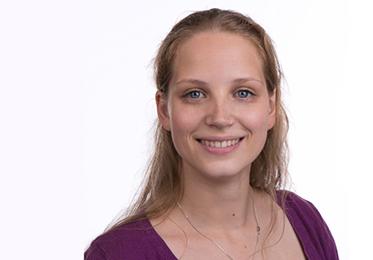 Hanne Van Hoeck