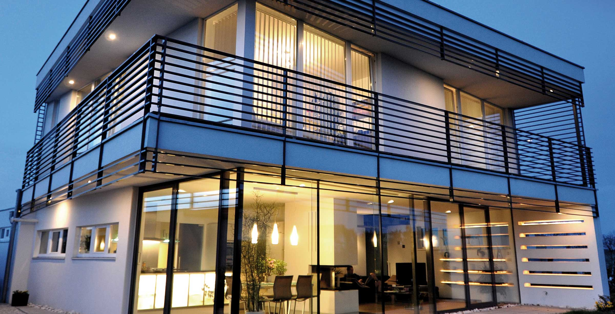 Building Designer Homes On Vienna S Steepest Slopes