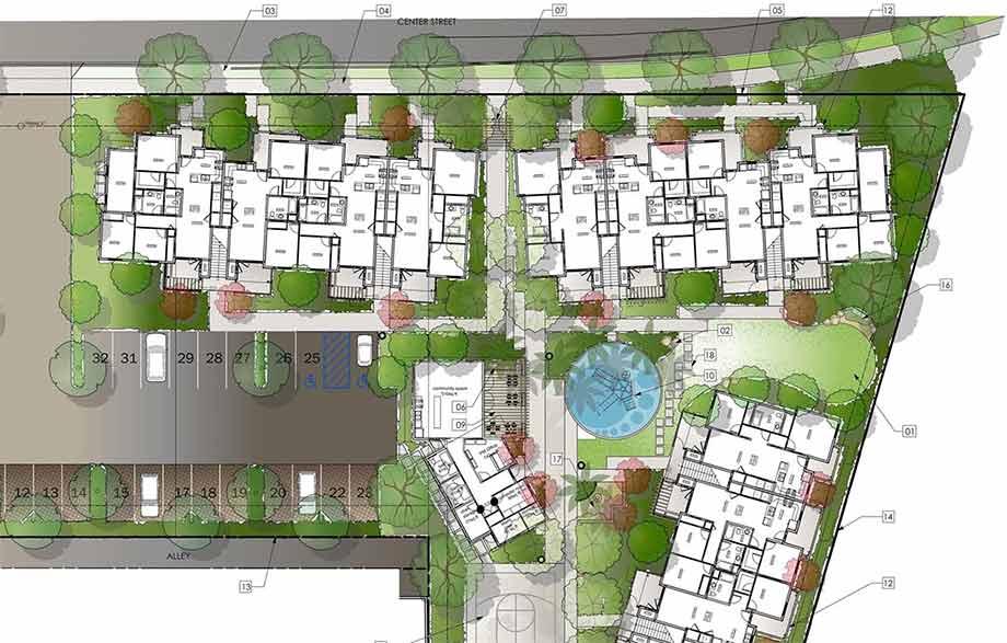 Landscape Software - Landscape Design | Vectorworks Landmark