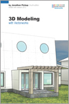 3D Modeling in Vectorworks