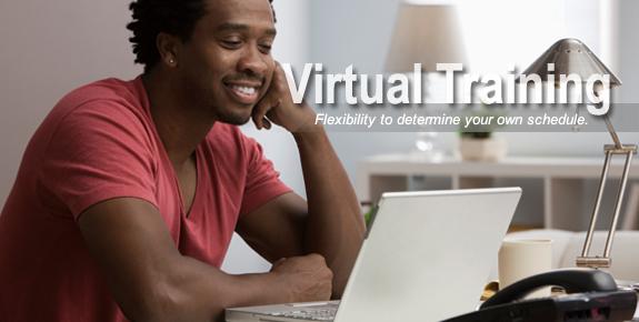 Vectorworks Virtual Training