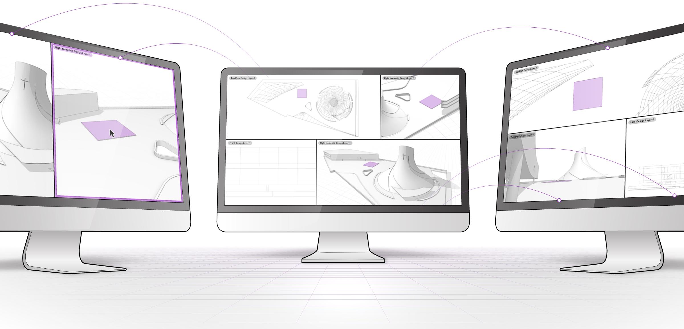 Vectorworks 2018 Design Software | 3D Modeling & 2D Drafting