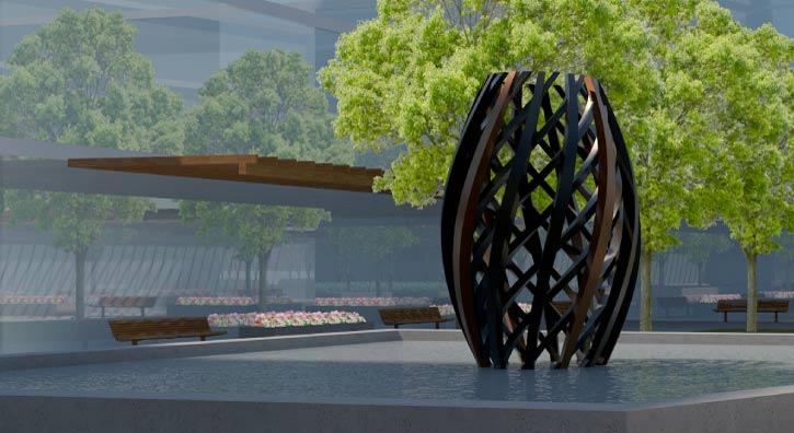 Landscape Design - BIM Software| Vectorworks Landmark