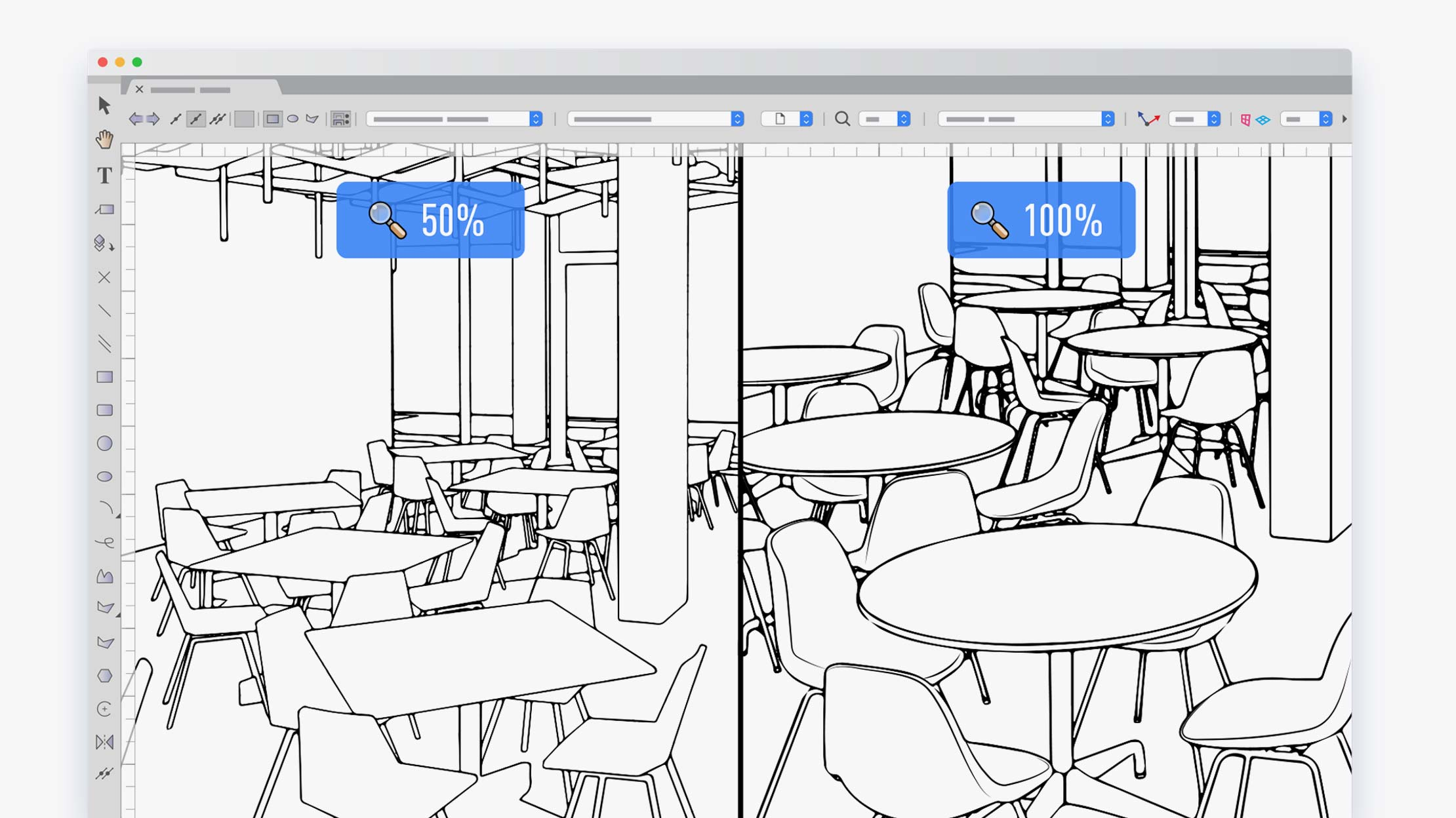 Vectorworks Graphics Module Improvements