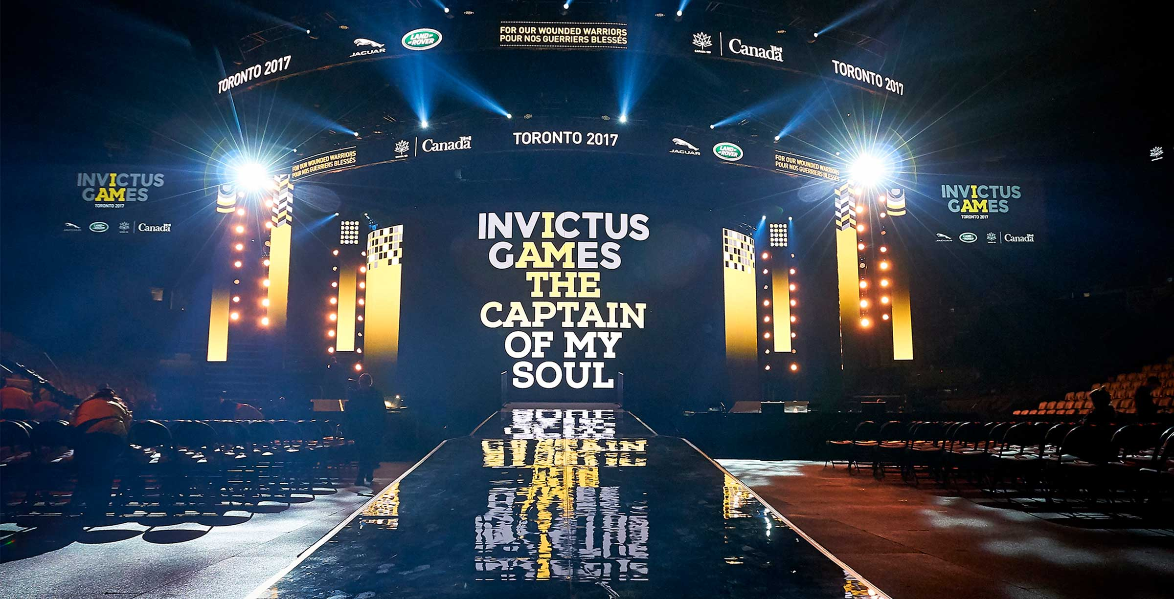 The 2017 Invictus Games