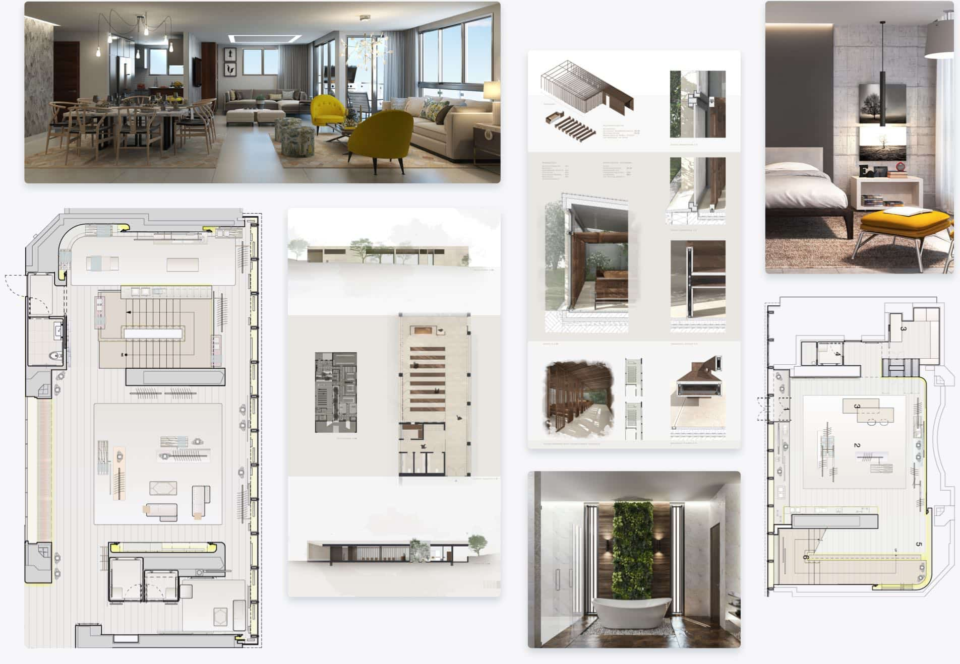 Design Software For Interiors Vectorworks Architect